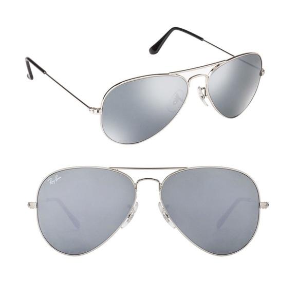 c1e5281ba64 NEW    Ray-Ban Classic Aviator Sunglasses